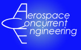 Aerospace Concurrent Engineering